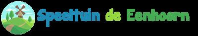 Speeltuin de Eenhoorn Logo